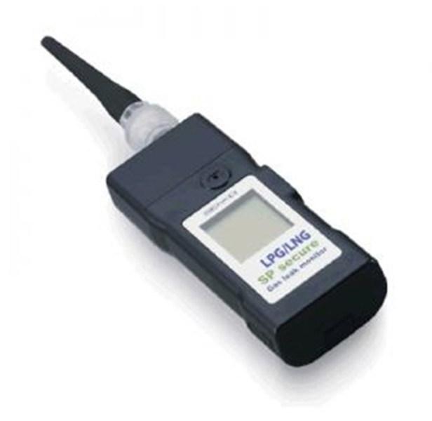 [센코] 휴대용 가연성 가스검지기 SP Secure LEL (LPG,LNG,CNG가스모드) 가스탐지 가스누출감지 가스누설탐지