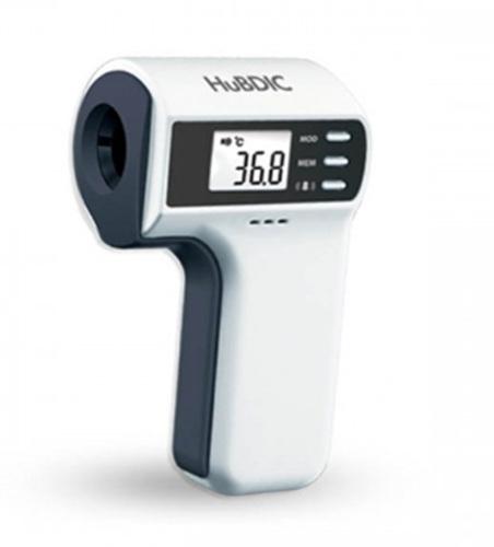 [휴비딕] 비접촉식 적외선체온계 써모파인더 FS-300 아기체온계 이마체온계 피부적외선체온계 체온측정 체온기 피부체온계 적외선피부체온계