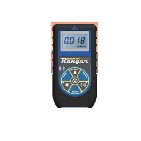 방사선측정기 RANGER(inspector 후속 신모델) 방사능측정기 알파,베타,감마,X-ray, 식품